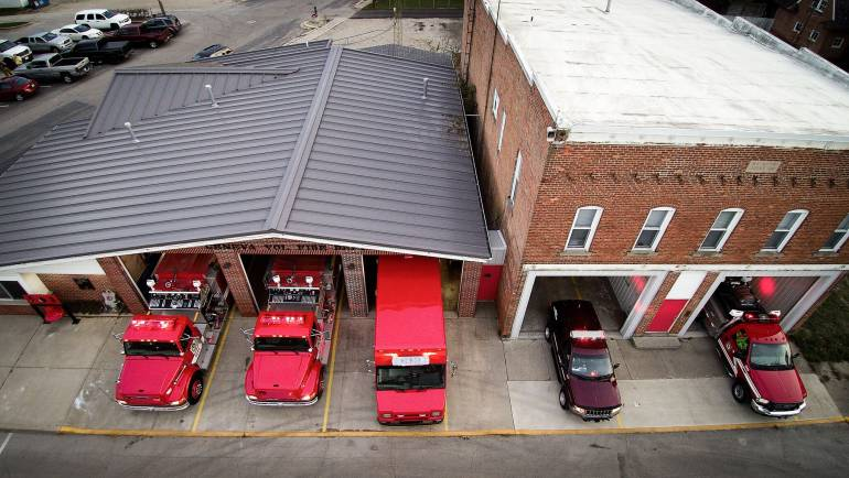 CFD to Hold Graduation  Ceremony for 118 EMTs